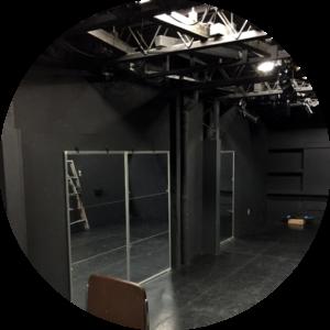 3階スタジオ